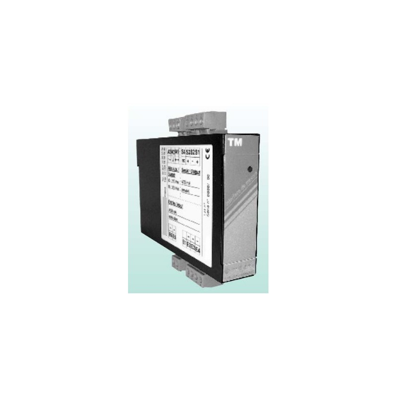 Convertisseur Programmable TM10